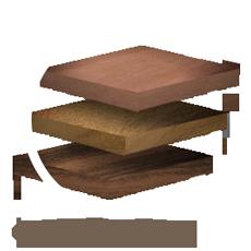 thumbnail Solid Wood