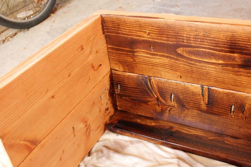 pelapis kayu