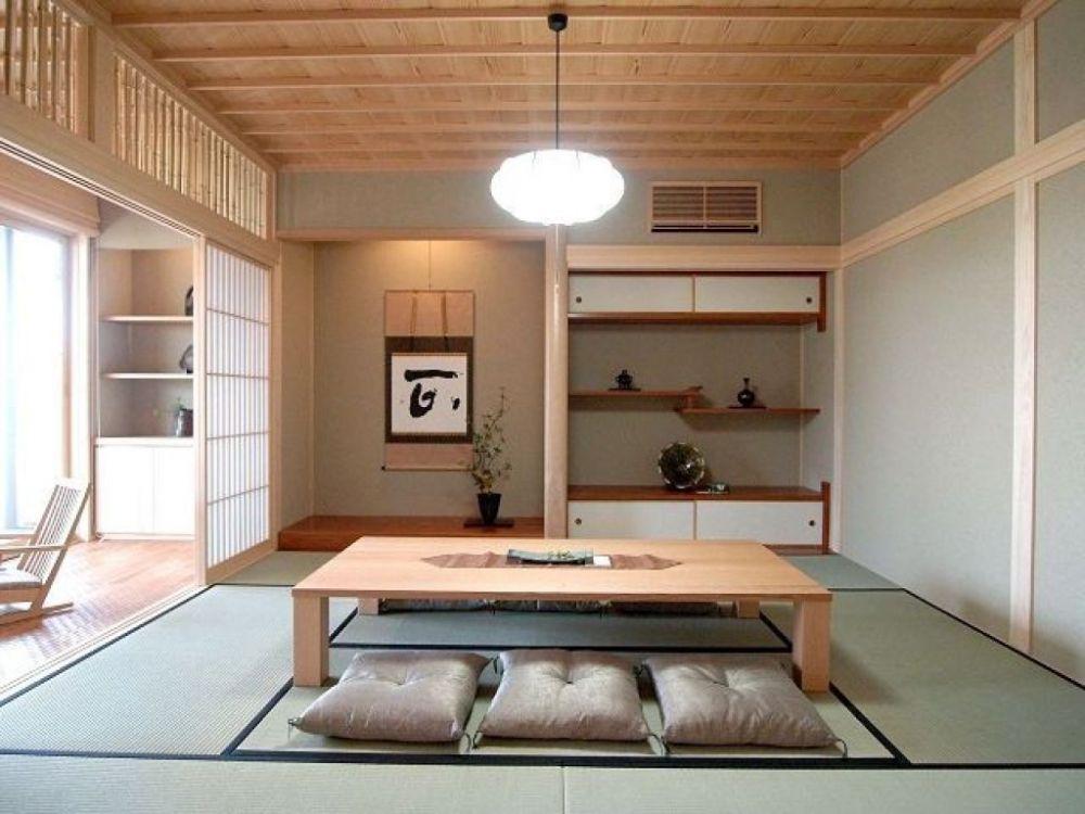 5 Desain Interior Rumah Kayu Kekinian Dan Inspiratif Courtina Courtina