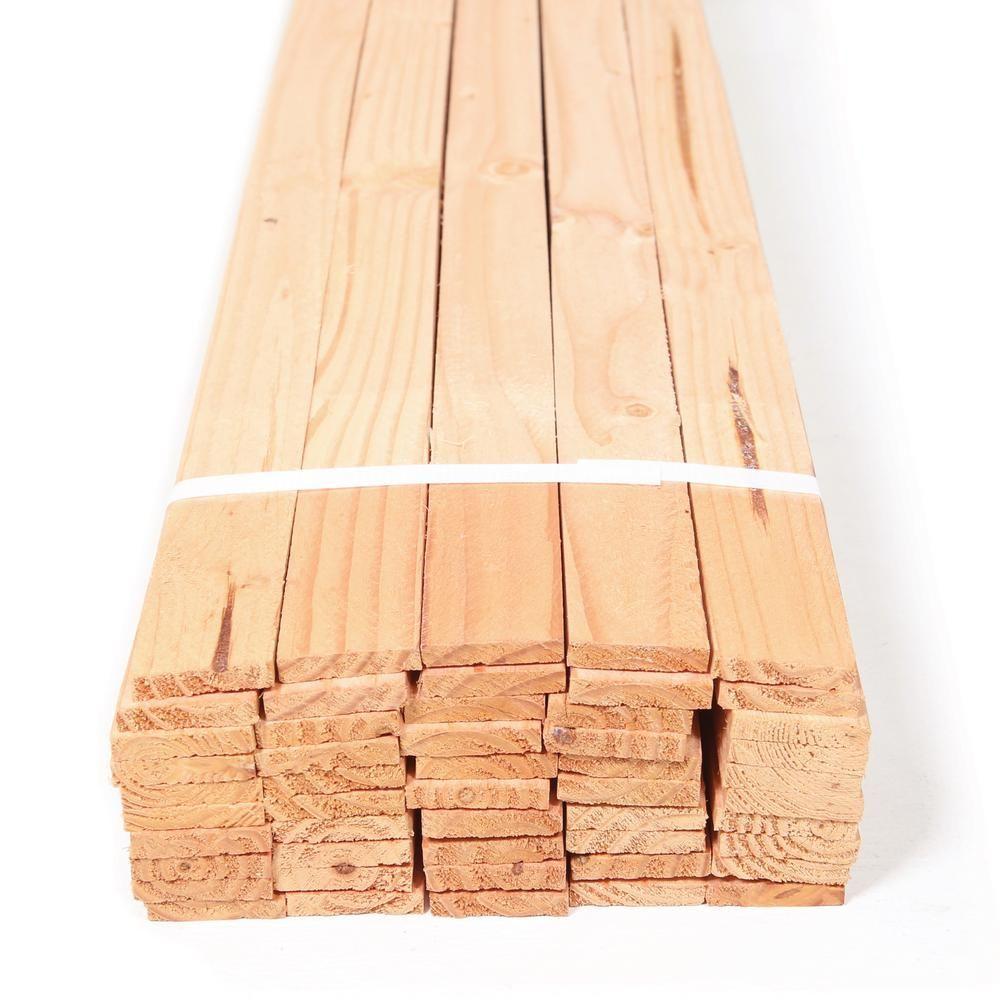 reng kayu